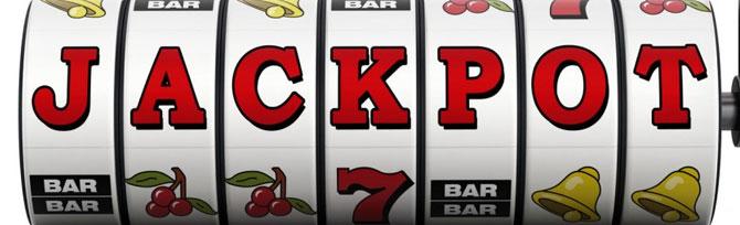 Jackpot Kazandıracan Slot Oyunları