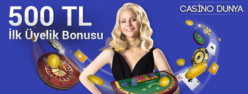 Casino Dünya