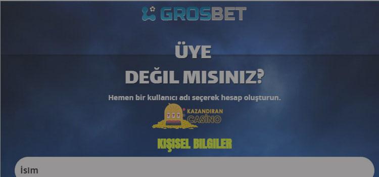 Grosbet