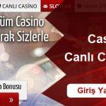 Casinomilyon Canlı Casino Oyunları