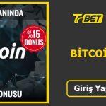 Trbet Bitcoin Yatırım Bonusu